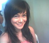 Indah Indriana – Gadis Cantik