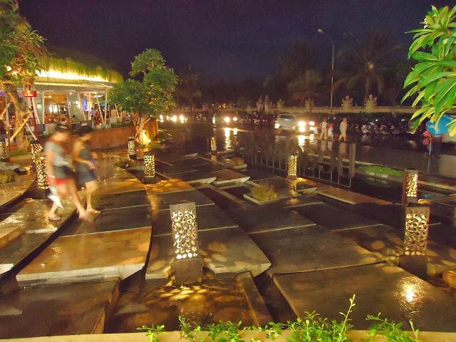 BEACHWALK XXI Bali