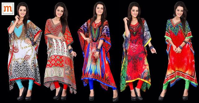 Moksha Fashions- One Stop Shop to Purchase Stunning Kaftans