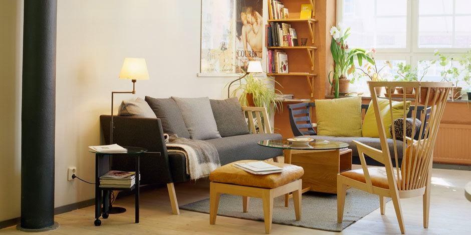 I love casa norrgavel mobili funzionali di design ed - Mobili danimarca ...