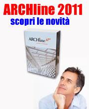 archline 2011 le novità