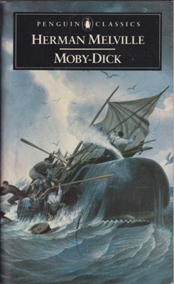 the use of symbolism in the novel moby dick But questions about the book's meaning and the symbolism of the  the title  page of the american edition of moby-dick, complete with confusing hyphen   didn't use a hyphen inside the book, chose a hyphen for the book's.