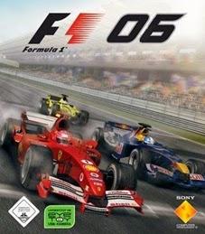 Formula 1 2006 - PC (Download Completo em Torrent)