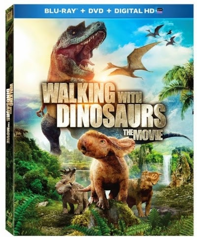 downlad film gratis walking with dinosaurs