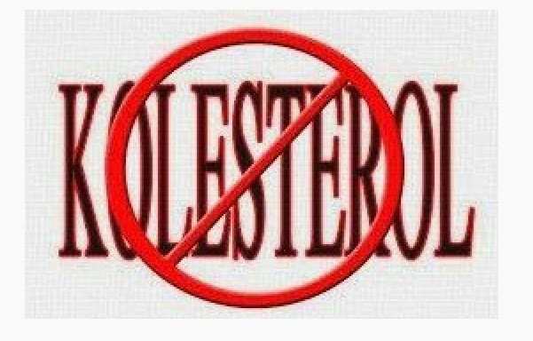 Ramuan alami untuk menyembuhkan kolesterol jahat?