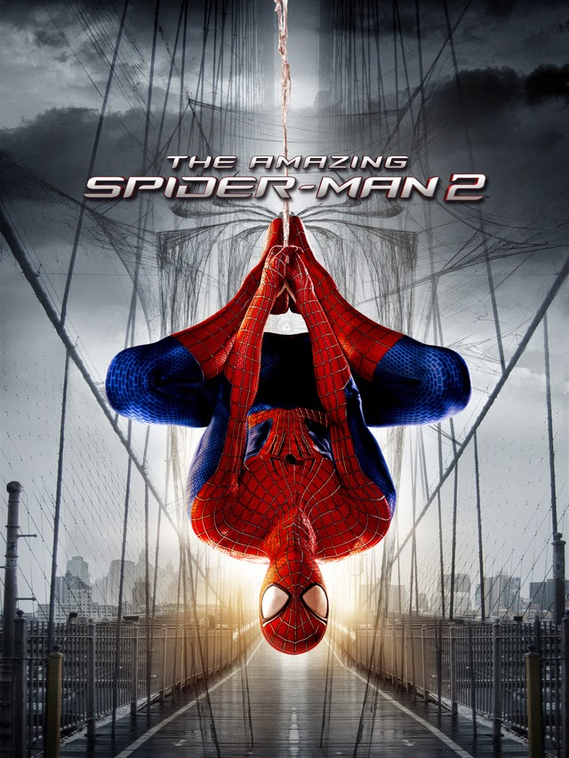 The Amazing Spider Man 2 Black Box
