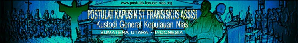 Postulat Kapusin St. Fransiskus