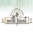 Workshop mit milk Paint Kreidefarbe