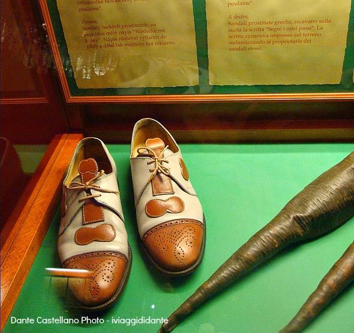scarpe d'annunzio