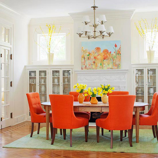 Dining Rooms Dream: A Dance To The Music Of Design: Dream Dining Rooms
