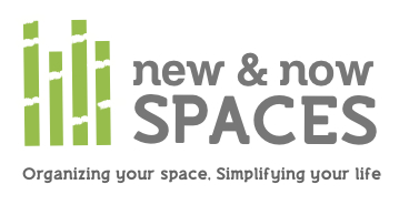 New & Now Spaces