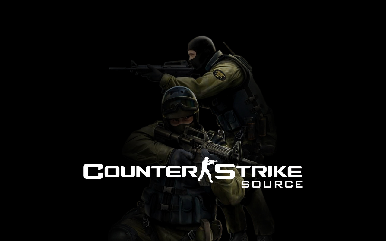 Counter strike Source Gameplay propio | Team Mostwanted |