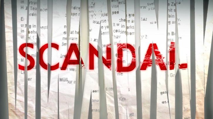 Scandal - Season 4 - New Poster