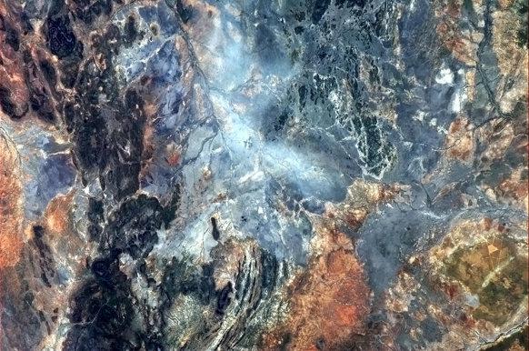 Muka Bumi