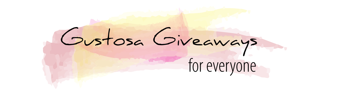 gustosa giveaways