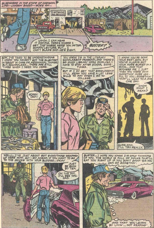 The Transformers (1984) #1 #80 - English 18