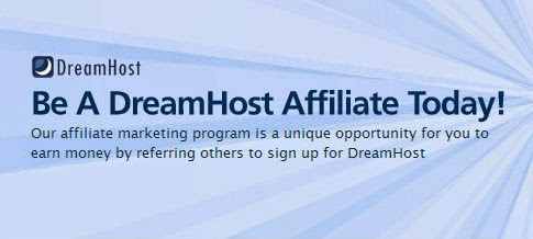 Become a DreamHost Affiliate To Earn from Hosting Affiliate : eAskme