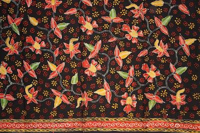 nusantaraku: Sejarah dan Seluk Beluk Batik Nusantara P#3