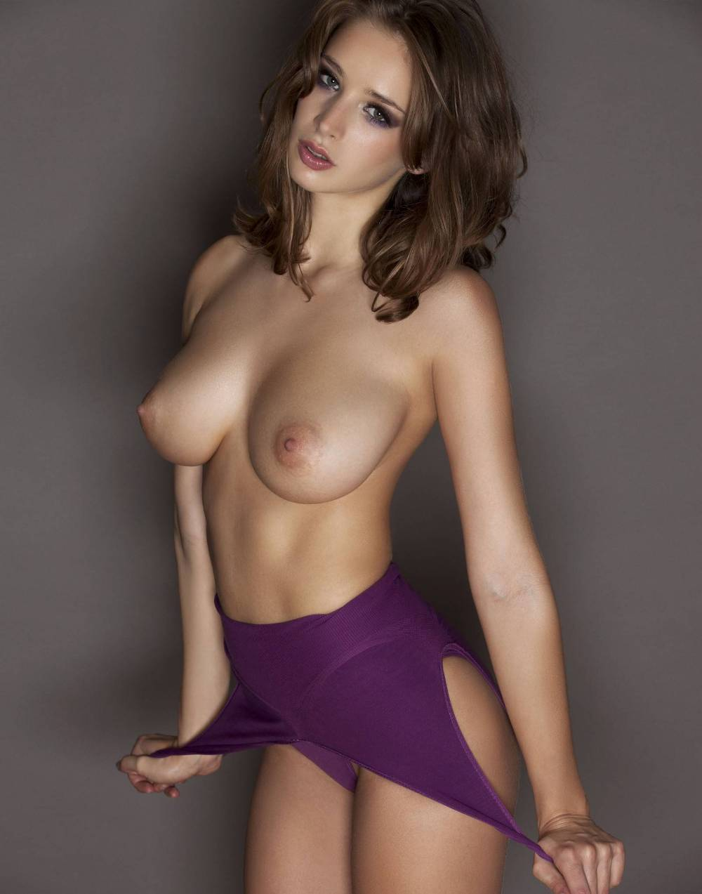 Emily shaw nude topless