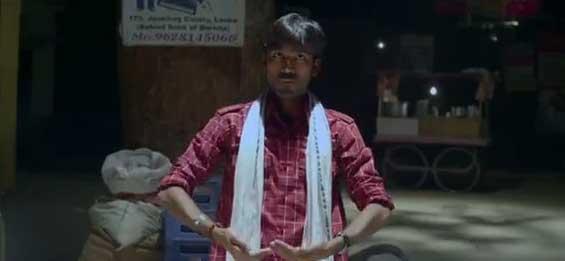 Raanjhanaa Title Track