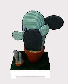 Imagina tu cactus