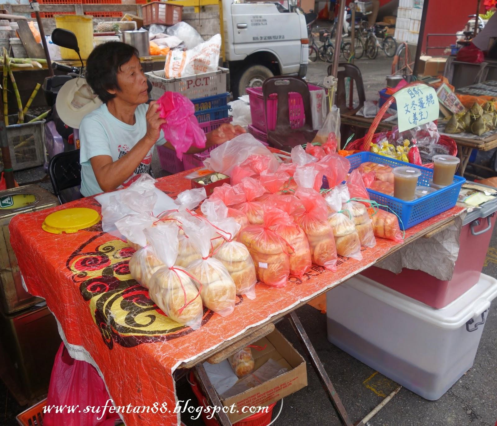 Bentong Pasar Besar