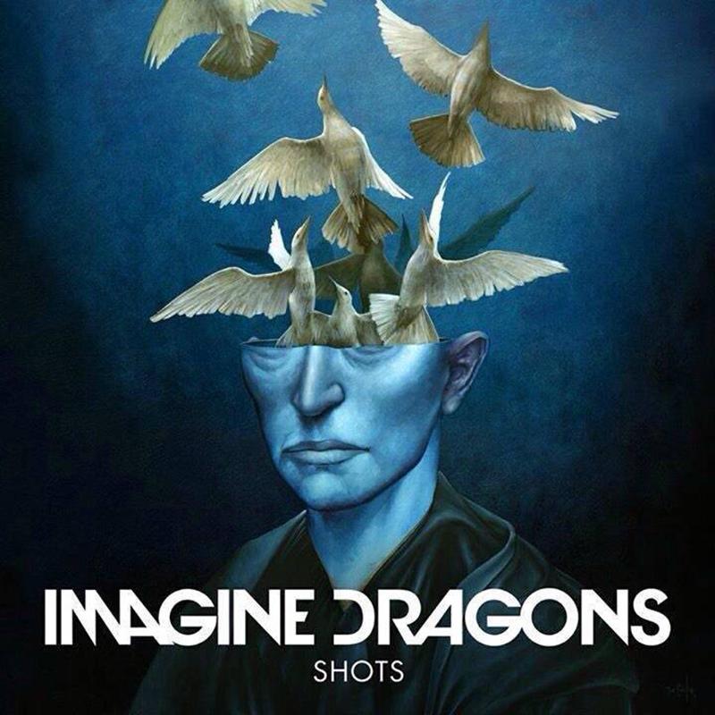 Download Imagine Dragons - Shots 2015 MP3 Música