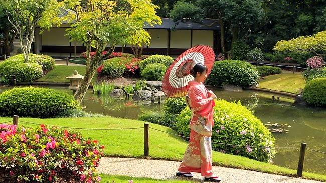 Il mio meraviglioso giappone laghi mari giardini e isole for Giardini in miniatura giapponesi