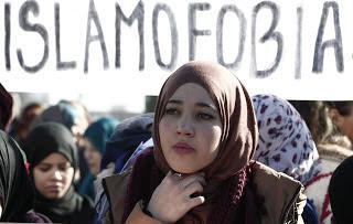 Islamofobia Bentuk Rasisme dengan 70 Persen Korbannya Muslimah