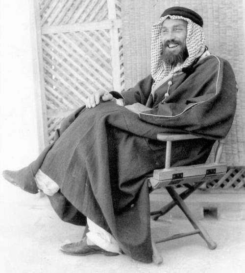 من هو مكتشف النفط في السعودية   مكتشف البترول في المملكة العربية السعودية ماكس ستينكي   Max Steineke