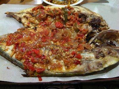 Cara Membuat Ikan Bakar Kerapu Bumbu Rica-rica, Masakan Masakan Indonesia Kumpulan Aneka Resep Masakan Kuliner Tradisional Resep Masakan Kuliner Modern Indonesia