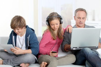 Family Tech