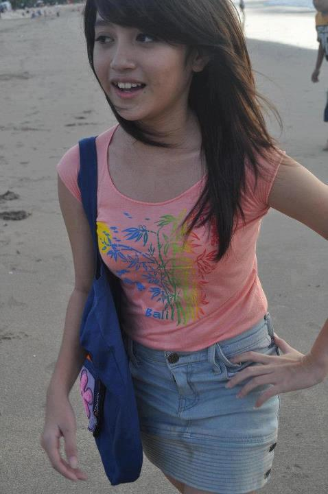 Foto sexy nabilah jkt48+(7) Foto Foto SEXY NABILA JKT 48 Terbaru 2014
