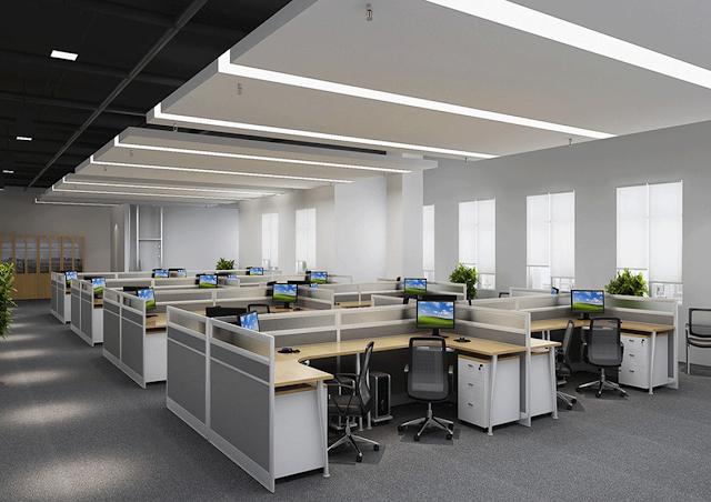 Cho thuê văn phòng hạng A tại tòa VIT Tower 519 Kim Mã