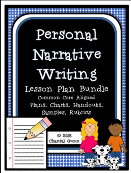 writing personal narrative 3rd grade Use this packet to teach students how to write a personal narrative paragraph a model story organizer, a blank story organizer, and a personal narrative at four.