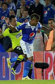 """Mindeporte: """"Reanudación del fútbol colombiano estará ligado a curvas epidemiológicas"""""""