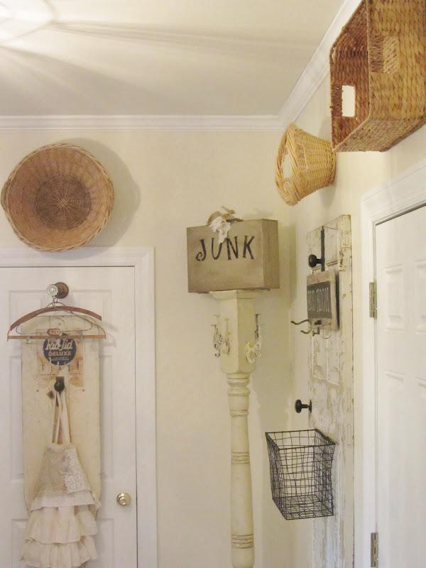 Farmhouse Laundry Room Decor on Amazon! - Southern Made Simple 58