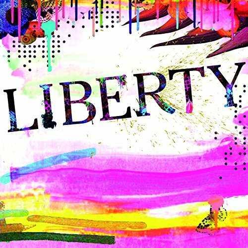 [Album] 中田裕二 – LIBERTY (2015.11.25/MP3/RAR)