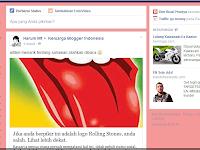 Cara Mudah Mengganti Warna Tema Facebook Terbaru