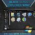 Rasakan Windows Explorer anda berubah menjadi Hitam Transparan !