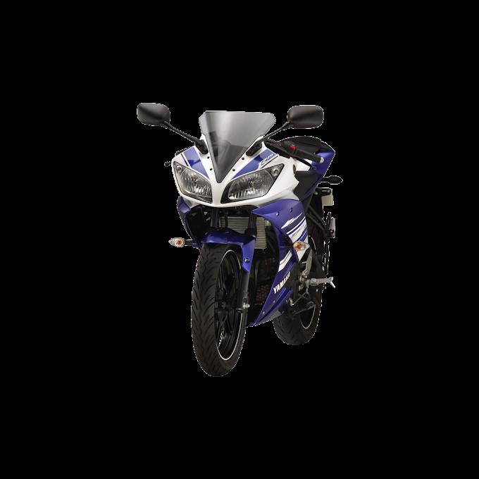 YZF R15 Launching 23 April Harga Rp 25-30 juta