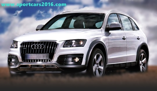 2017 Audi Q5 Reviews