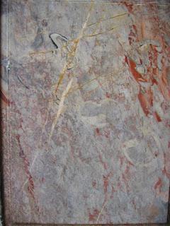 marbre Sarrancolin