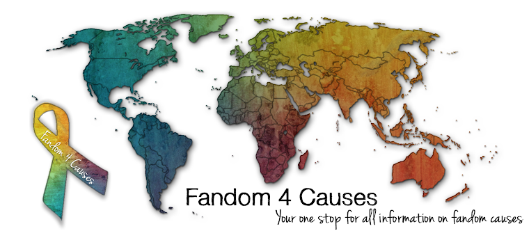 Fandom for Causes