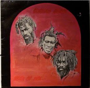 SONS OF JH & THE WAILERS LP VG
