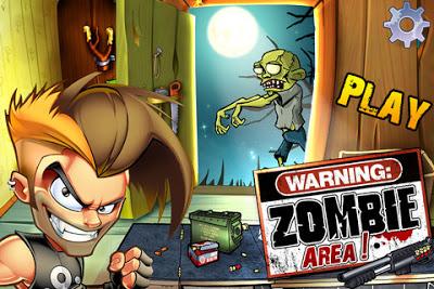 Zombie Zone !  1.1.2 ( V1.1.2 ) Apk