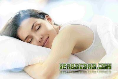 Cara Mudah Cepat Tidur