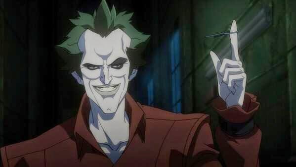 Batman Assault on Arkham animatedfilmreviews.filminspector.com