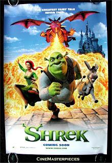 Shrek 1 – DVDRIP LATINO