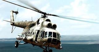 الجيش يستعين بطائرتين هليكوبتر لرصد مهاجمى الأكمنة الأمنية بسيناء